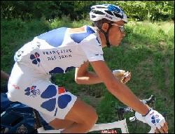 Cette photo a été prise lors du Tour 2011. Il s'agit de Jérémy Roy de la FDJ. Qu'a-t-il fait lors de ce Tour ?