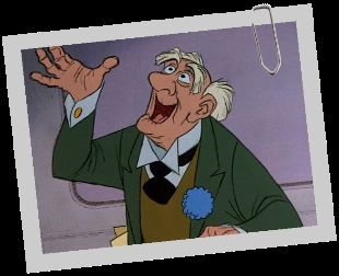 Comment s'appelle ce notaire, vieil ami de 'Madame' ?