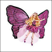 Quelle est cette Barbie ?