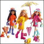 Quel est le nom de la sœur de Barbie ?