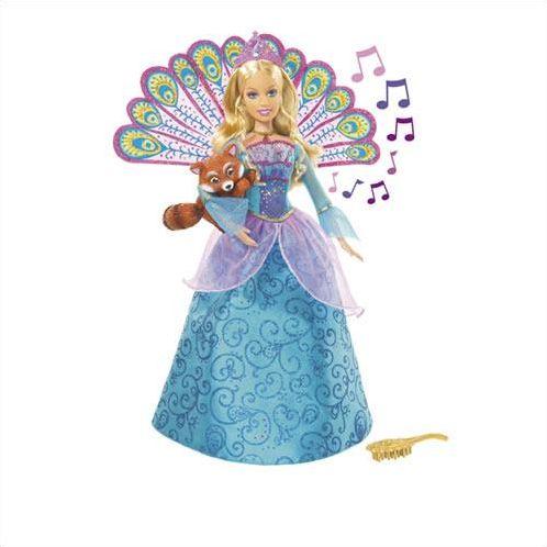 Barbie en photo