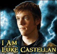 Comment se nomme le bateau de Luke ?