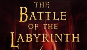 Qui est le créateur du labyrinthe du tome 4 ?