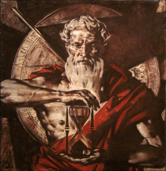Qui détruit Cronos ?
