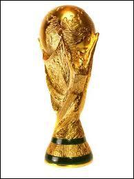 Quel est le seul continent à n'avoir jamais accueilli la coupe du monde ?