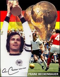 Quel était le surnom de Franz Beckenbauer ?
