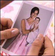 Quel était le nom de la maman de Violetta ?