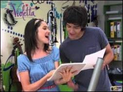 Comment s'appelle la meilleure amie de Violetta qui sort avec Marco dans la saison 2 ?