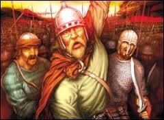 Bélisaire, sous Justinien II, chassa ce peuple de l'Afrique du Nord. Quel est son nom ?