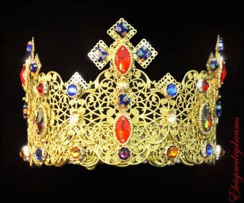 Pourquoi y avait-il de l'or partout et sur tout à Byzance ?