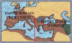 Empire romain d'Orient