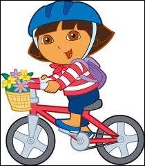 Quel est le nom de famille de Dora ?