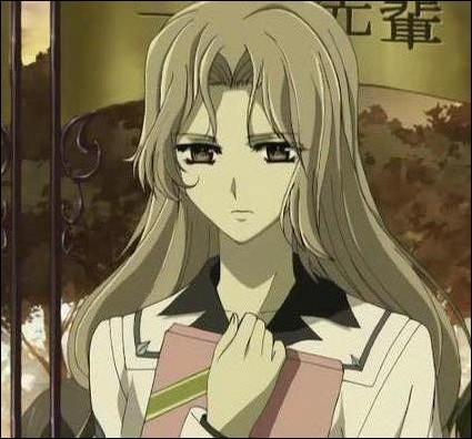 De qui Ruka est-elle amoureuse ?