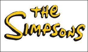 Quelle est la date de 1ère diffusion des Simpson aux USA ?