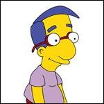 Comment se prénomme le meilleur ami de Bart ?