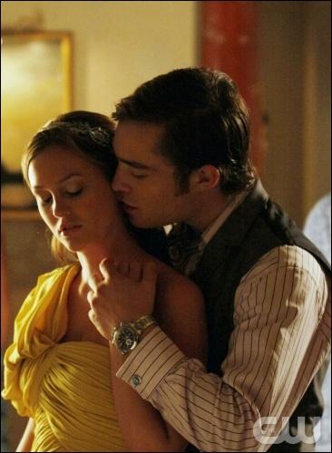 Pourquoi la demande en mariage de Chuck Bass à Blair Waldorf tourne-t-elle mal ?