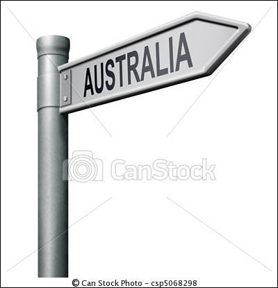 L'espèce est introduite en Australie en ... :