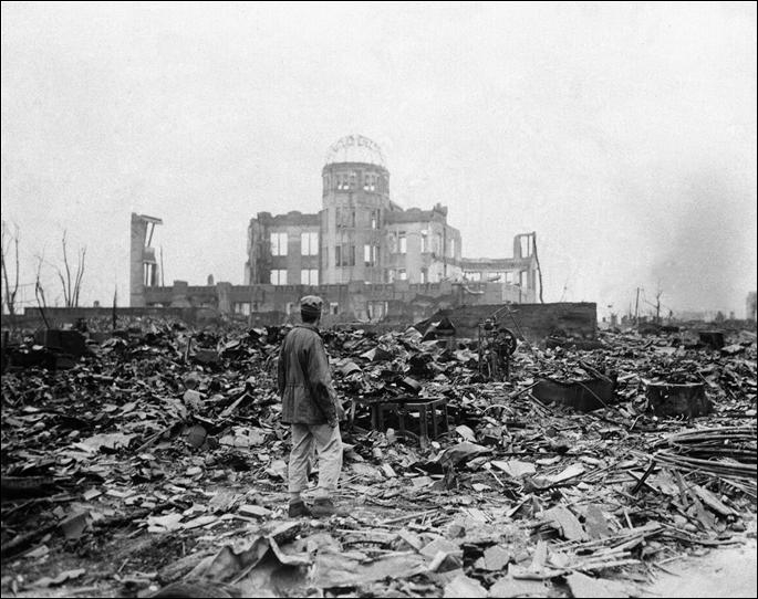 Quelles sont les dates des bombardements de Nagasaki et Hiroshima ?