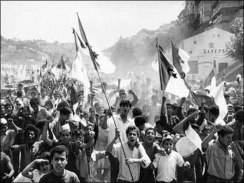 Quand commence et s'achève la guerre d'Algérie ?