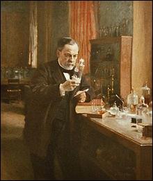 Quand Pasteur a-t-il découvert le vaccin contre la rage ?