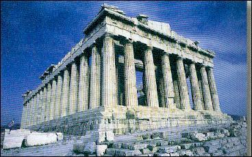 Quand Athènes a-t-elle connu son apogée ?