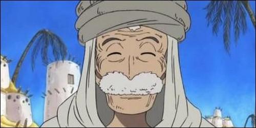 Qui est le fils de Toto, habitant de la ville de Yuba ?