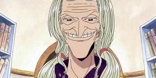 Personnages de One Piece (9)