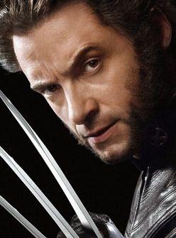 X-men : les personnages