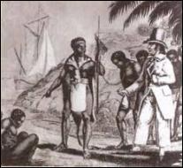 Qui a rétabli l'esclavage en 1802 ?