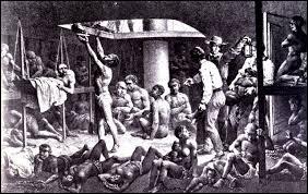 Au total, combien de personnes ont-elles été embarquées de force et déracinées du continent africain du XVIe au XIXe siècle ?