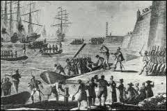 Quel était le principal port de la traite négrière en France ?