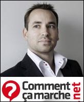 Il lance en 1999 le site Comment ça marche, une des plus grosses audiences du web français en 2011 :