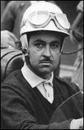 Il a été le premier Français de l'histoire de la Formule 1 à gagner un Grand Prix (Grand Prix de Monaco le 22 mai 1955, au volant de sa Ferrari 625).