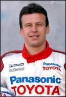 C'est le dernier francais à avoir remporté un grand prix de F1. C'était à Monaco en 1996 au volant d'une Ligier :