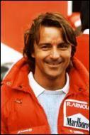 Ce pilote a gagné 7 Grands Prix dans les années 1980 dans le baquet d'une Renault et d'une Ferrari :