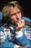Cet ancien champion est devenu commentateur des Grand Prix sur TF1 :