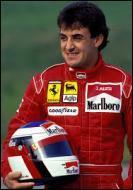 La seule victoire en F1 de ce pilote avignonais est le Grand Prix du Canada 1995 sur Ferrari :
