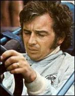 Il est le symbole du renouveau du sport automobile français dans les années 1970 avec une victoire sur 86 Grand Prix disputés :