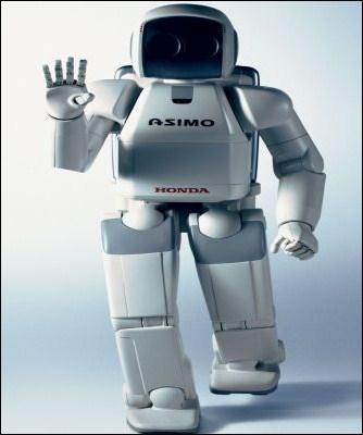 _____________, les robots TRAVAILLERONT à la place de l'Homme.