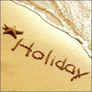 ________________, il POURRA partir en vacances.
