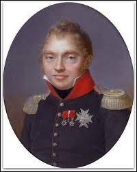 En 1820 l'assassinat du neveu du Roi met un terme à la période libérale. Quel était le titre nobiliaire de la victime ?