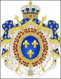 À quel régime politique la Restauration succède-t-elle en avril 1814 ?
