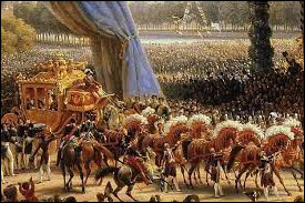 En 1825, il fait voter une loi indemnisant les aristocrates qui avaient perdu leurs biens vendus comme biens nationaux sous la Révolution. Sous quel nom cette loi est-elle connue ?