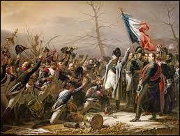 Sous quel nom est désigné l'éphèmère retour de Napoléon au pouvoir, de mars à juillet 1815 ?