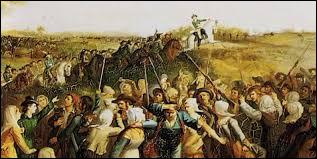 Laquelle de ces guerres civiles n'est pas un conlit entre Républicains et Royalistes sous le Directoire ?