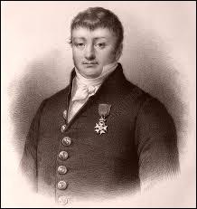 Quel célèbre corsaire a harcelé la marine britannique et fut auréolé de prestige par la prise du Triton en 1796 ?