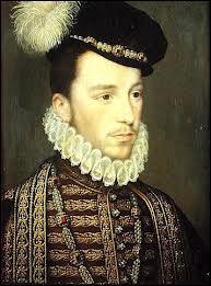 Henri III était homosexuel.