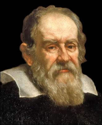 L'Église a fait un procès à Galilée car il affirmait que la Terre était ronde.