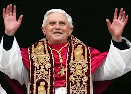 Il n'y a jamais eu de papes homosexuels.