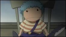Qui est Boogi-kun ?